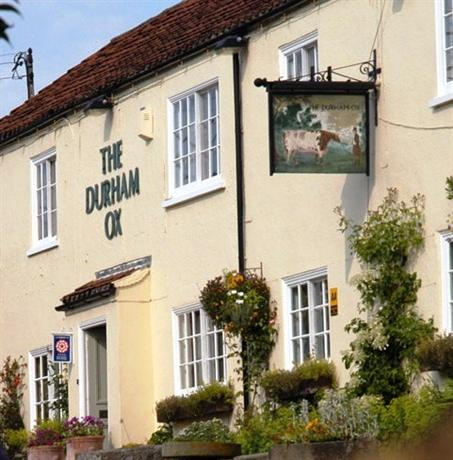 The Durham Ox Inn Crayke