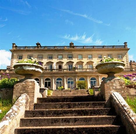 Cowley Manor Hotel