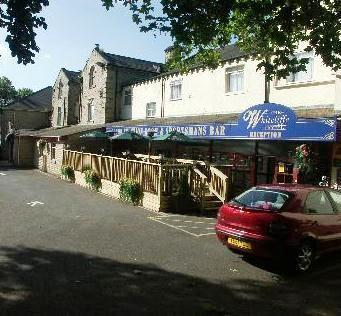 About The Whitcliffe Hotel Cleckheaton