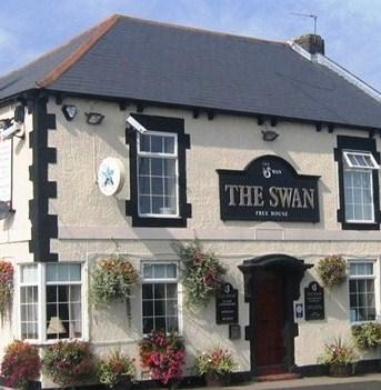 The Swan Hotel Choppington England