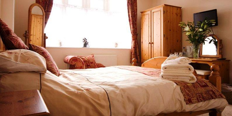 Bed And Breakfast East Wittering West Sussex