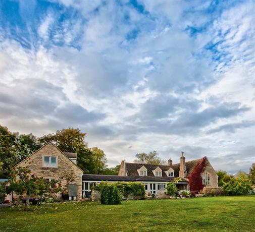 Bed And Breakfast Burford Oxfordshire