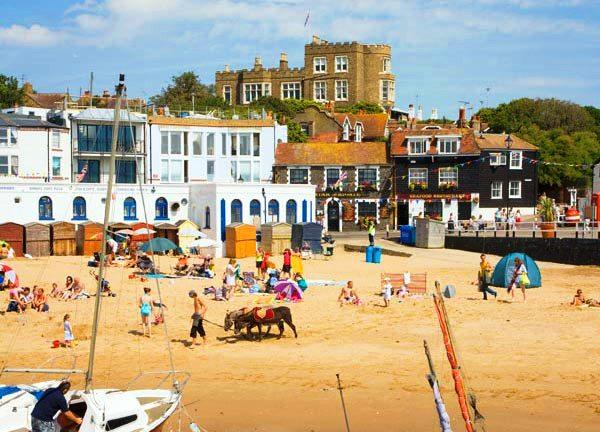 Bleak House Broadstairs Compare Deals