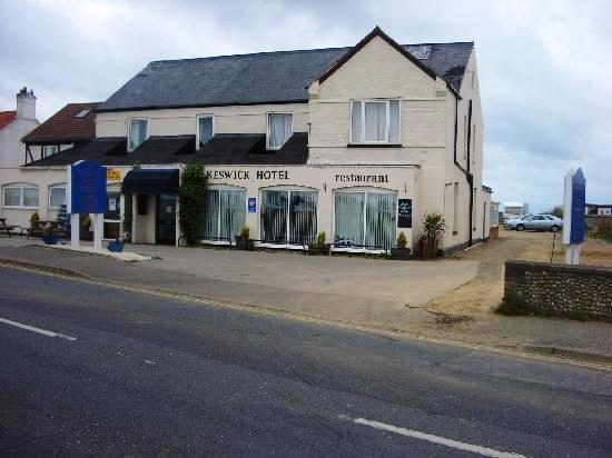 About The Keswick Hotel Bacton