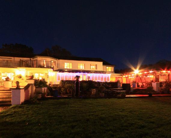 The Lavender House Ashburton England