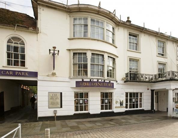 Danebury Hotel