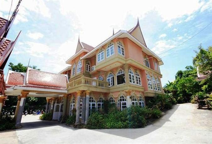 Best Guest Friendly Hotels in Koh Samui - Chaweng Resort