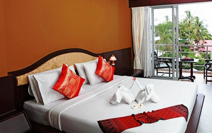 Best Guest Friendly Hotels in Koh Samui - Samui First House Hotel