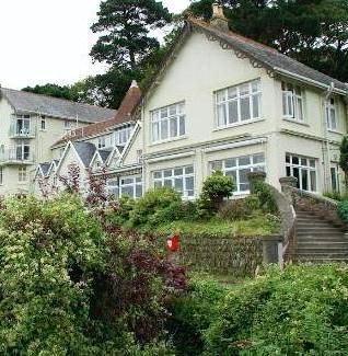 The Tors Hotel Lynmouth