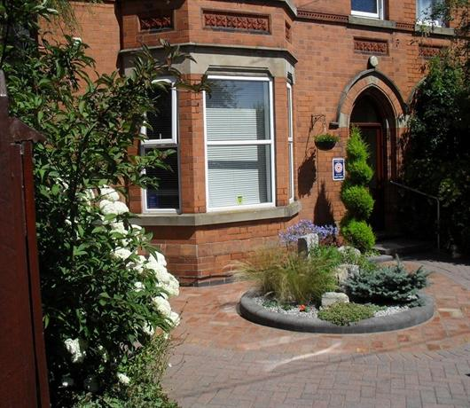 New Life Guesthouse Loughborough