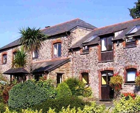 Penvith Barns Bed & Breakfast Looe