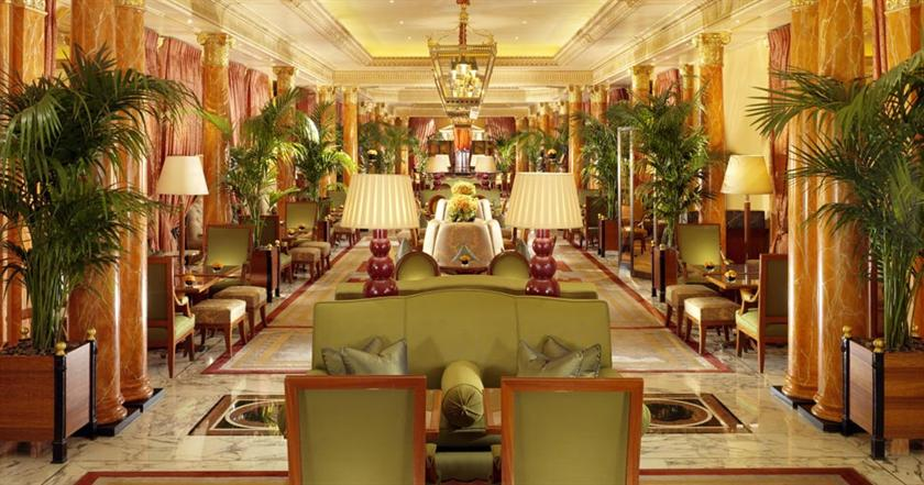 cheap deals at the dorchester hotel london