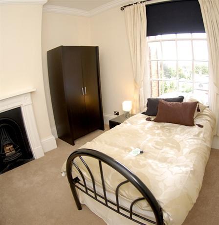 The Clarendon Apartments Leamington Spa