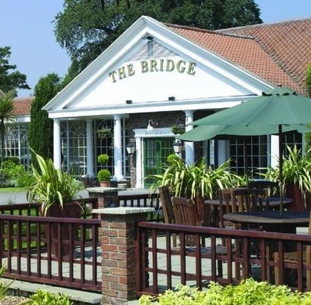 The Bridge Hotel and Spa