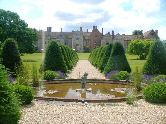 Littlecote House Hotel Hungerford