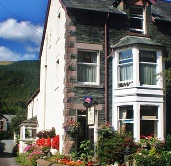 Laurel Bank Bed and Breakfast Keswick England