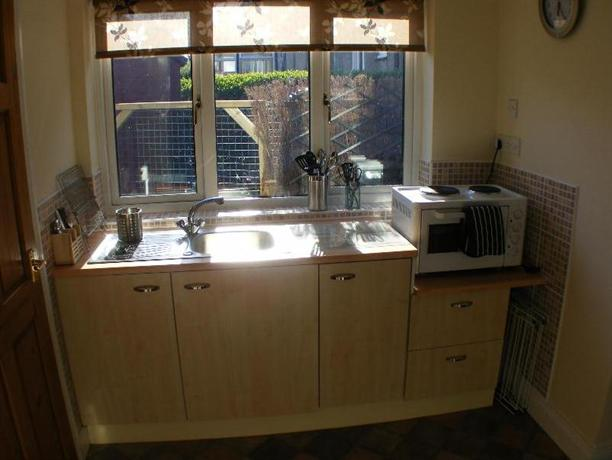 Bed And Breakfast Bellingham Northumberland