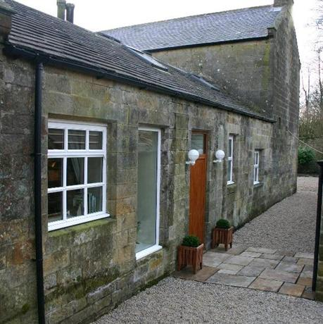 Keepers Cottage Hexham