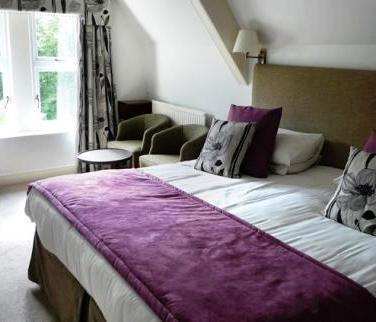 Ascot House Hotel Harrogate