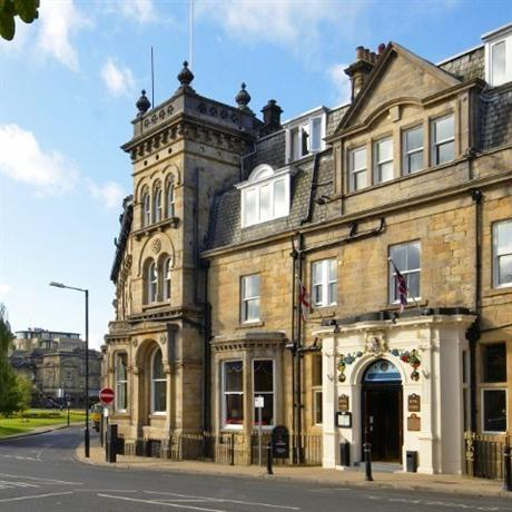 Country Living Hotel St George Harrogate