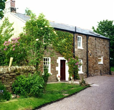 Kellah Farm Bed and Breakfast Haltwhistle