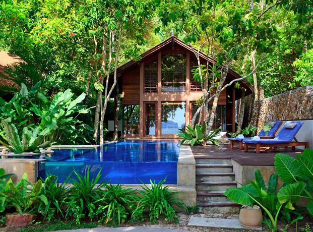 The tubkaak krabi boutique resort compare deals for Boutique hotel krabi