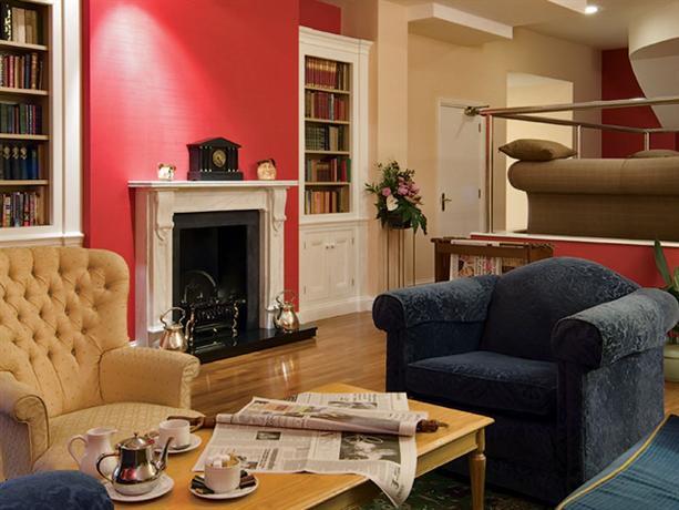 Restaurants Sefton Hotel Isle Of Man