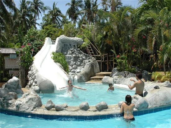 About Coco Beach Island Resort Puerto Galera