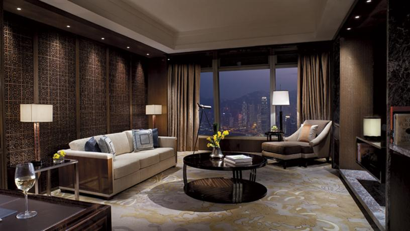 The Ritz Carlton Hong Kong Compare Deals