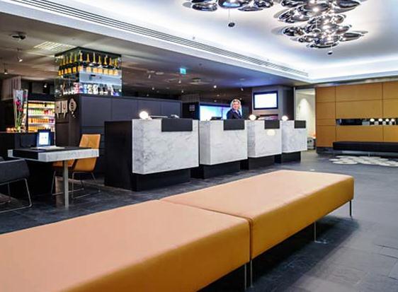 Radisson Blu Plaza Hotelli Helsinki
