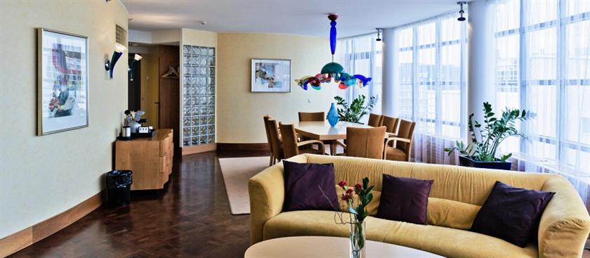 Radisson Blu Royal Hotelli Helsinki