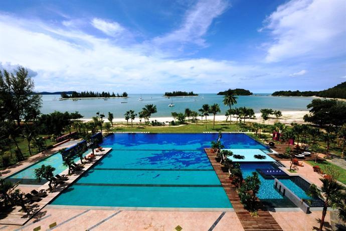 Kampung Jak Malaysia  City new picture : The Danna Langkawi Malaysia, Kampung Kok – Porównaj oferty