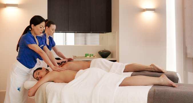 Couples massage deals gold coast