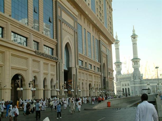 فندق رويال دار الإيمان مكة