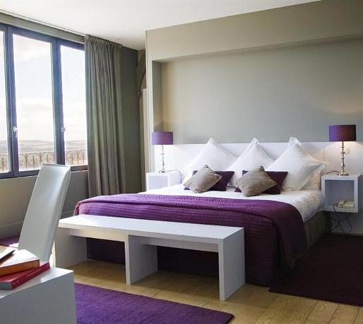 Hôtel Domaine De La Corniche Rolleboise