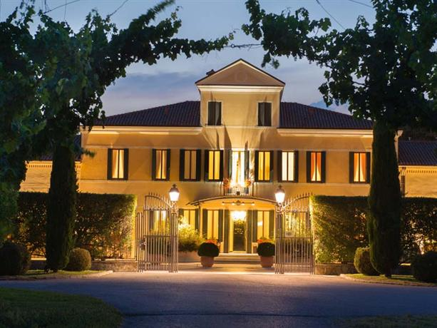 Relais Monaco Hotel and Country Club, Ponzano Veneto ...