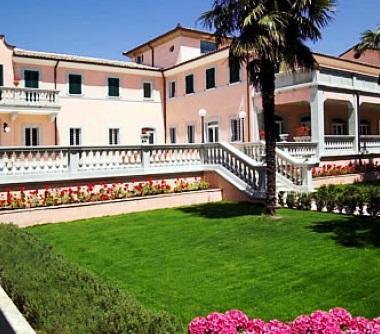מלון וילה זוקארי צילום של הוטלס קומביינד - למטייל (2)