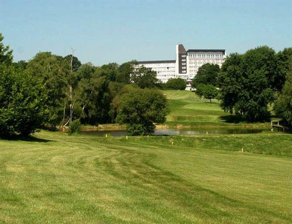 Hotel Les Dryades Golf  U0026 Spa  Pouligny