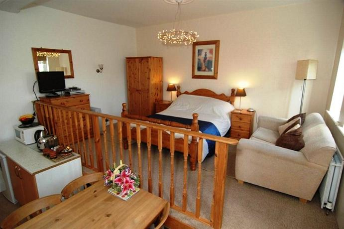 The Oratory B&B & The Beeches Self-Catering Princetown