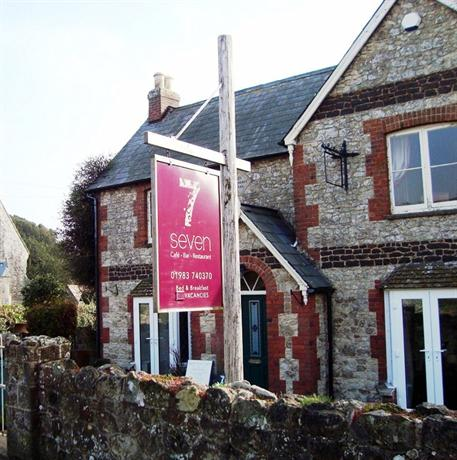 Bed And Breakfast Newport Isle Of Wight