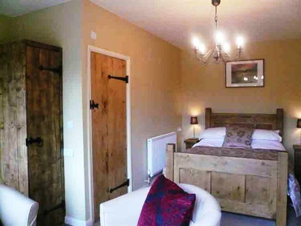 Holmefield Guest House Matlock