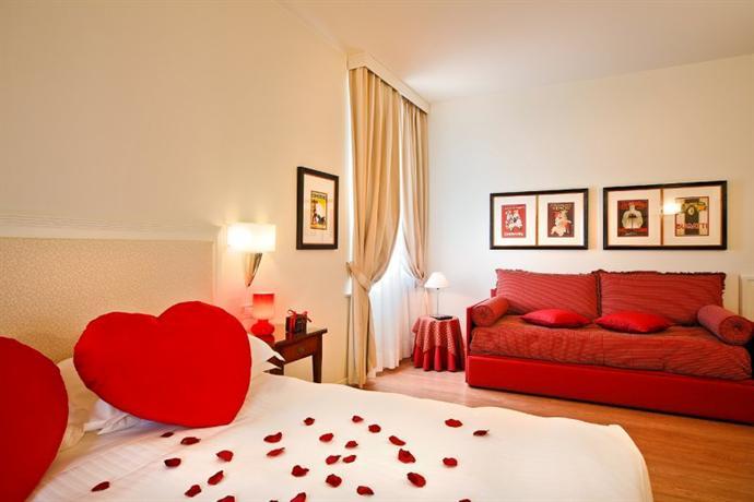 Italia Hotel Siena