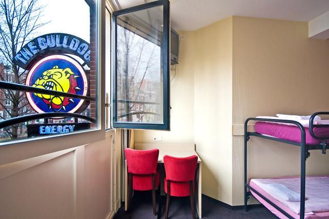 The Bulldog Hotel Amsterdam Compare Deals