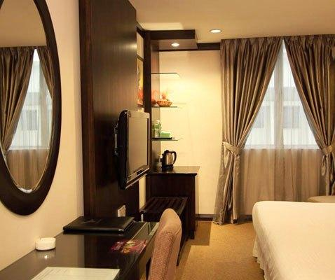 Country Hotel Klang - Compare Deals