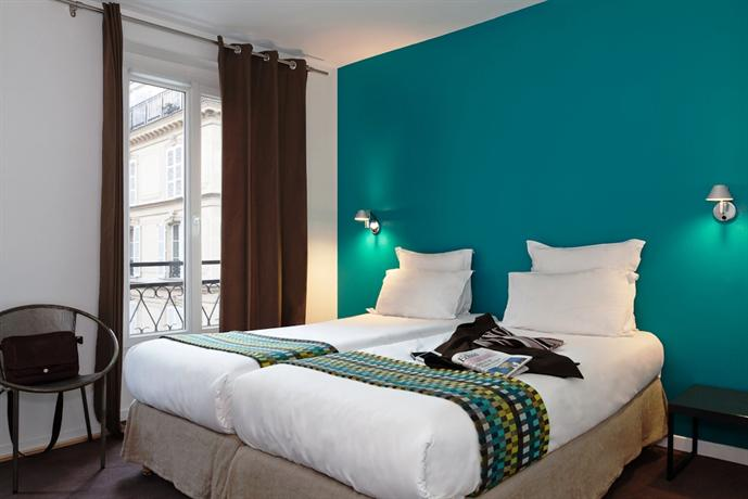 Bastille de launay hotel paris compare deals for Bastille hotel