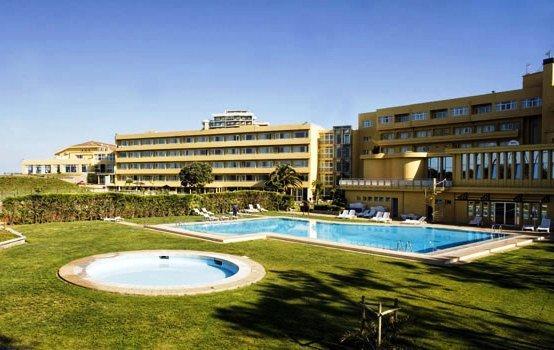 Axis Ofir Beach Resort Hotel