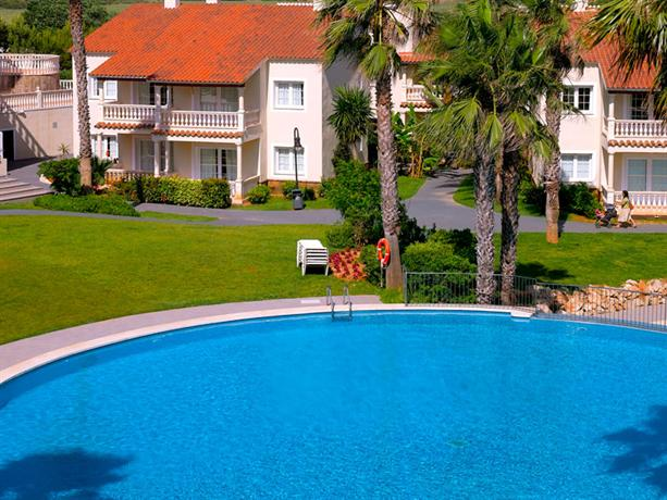 Aparthotel hg jardin de menorca alaior compare deals for Aparthotel hg jardin de menorca