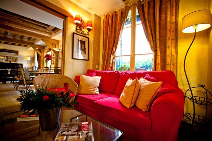 show user reviews hotel tulipe tour eiffel paris france