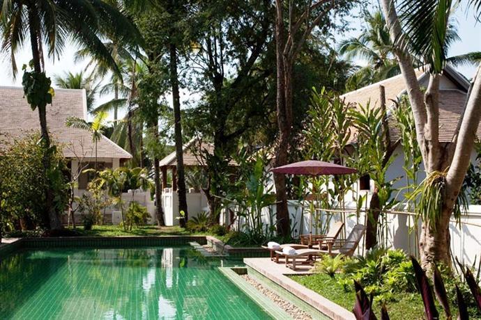 Satri house hotel luang prabang compare deals for Luang prabang hotels 5 star