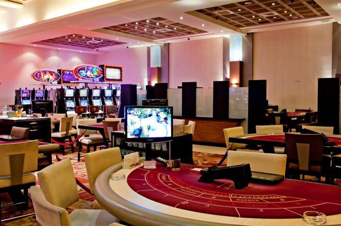 Widus Hotel And Casino Clark